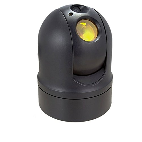 M1 D 320x240 Ptz Thermal Imaging Camera For Surveillance