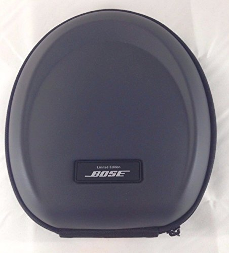 Bose Quietcomfort 15 Case Limited Edition Gray