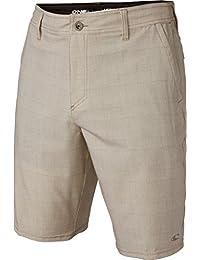 O'Neill Men's Insider Hybrid Short