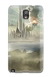 Galaxy Note 3 ZPYoDEB2863uuPfe Perry Rhodan Tpu Silicone Gel Case Cover. Fits Galaxy Note 3