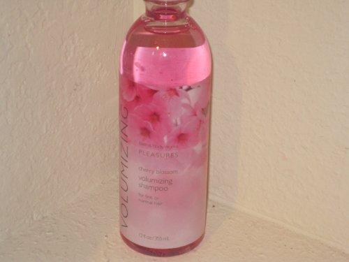Bath & Body Works Signature Collection Volumizing Shampoo Cherry Blossom