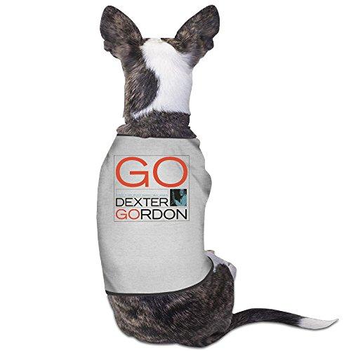 LeeRa Dexter Gordon Go Dog Jackets