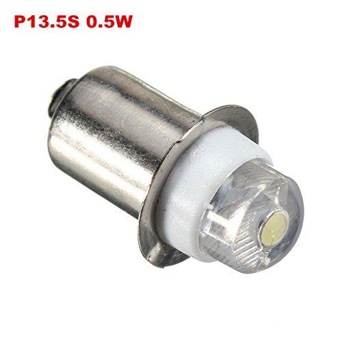 4 Aa Cell Flashlight - 5