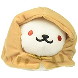 Neko Atsume Frosty Plush | Kawaii Cat Plushies 5