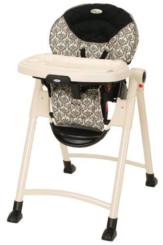 Amazon Com Graco Contempo Highchair Rittenhouse Discontinued