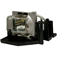 Optoma EP771 Projector Housing w/ High Quality Genuine Original Osram P-VIP Bulb