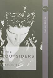 The Outsiders by S. E. Hinton (2006-04-20)