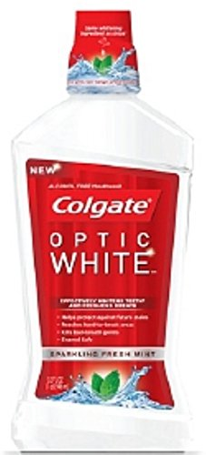 Colgate Optic 16z Colgate Mw Optic Whte