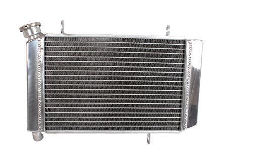 - OPL HPR104 Aluminum Radiator For Suzuki KFX400 & DVX400