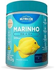 Marinho Dia-A-Dia Nutricon para Peixe Marinho Todos os Tamanhos de Raça Adulto