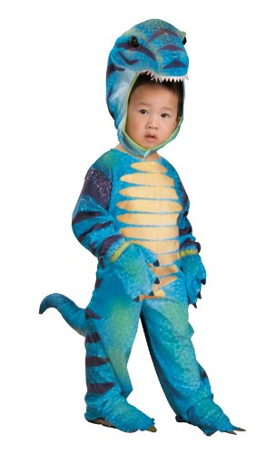 Dinosaur Costumes Women (Silly Safari Costume, Cutiesaurus Costume, Toddler(1 to 2 Years))