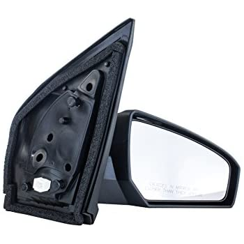 How to replace broken side rear view mirror nissan murano 03-07.