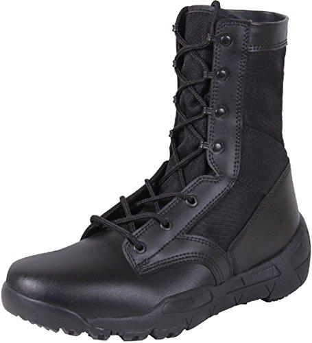 Boots Tactical V Lightweight Max Black TfOHqwx