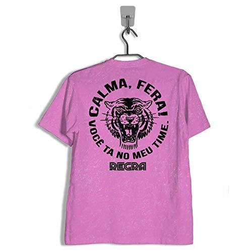 Camiseta Calma Fera