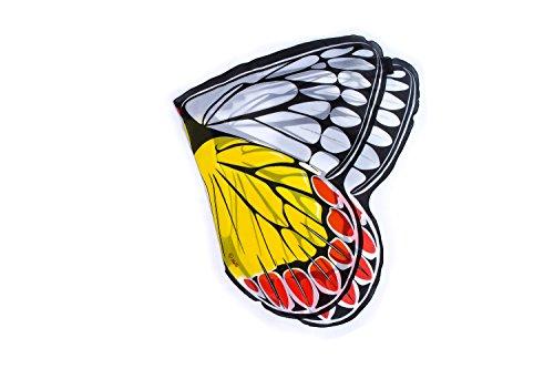 Common Jezebel Wings - Jezebel Costumes