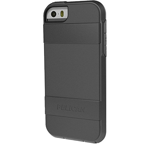 Pelican Cell Phone Case forApple iPhone 5/5s/SE - Retail Packaging - - Belt Lg Voyager Clip