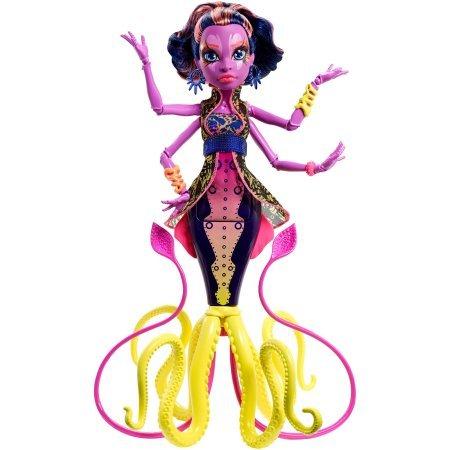 Monster High Dolls For Sale Cheap - Monster High Great Scarrier Reef Kala Mer'ri Doll