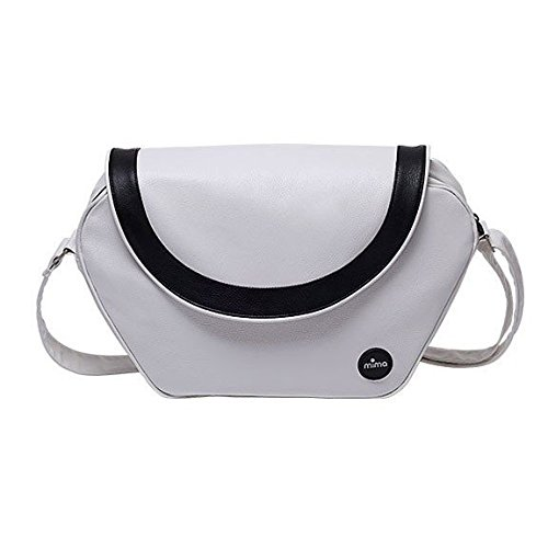 Mima Trendy Changing Bag Authorized Seller (Snow White)