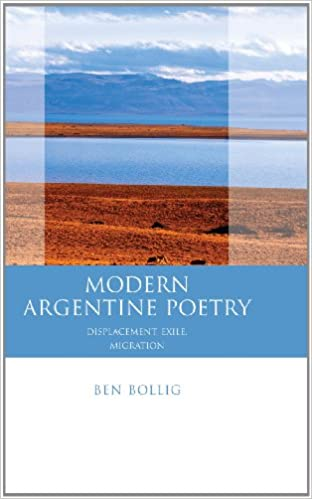 Modern Argentine Poetry: Exile, Displacement, Migration