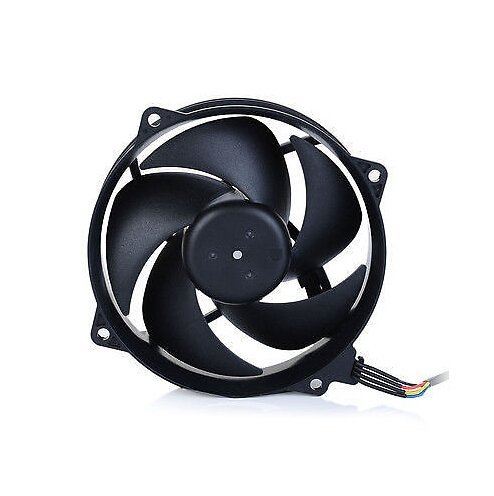 Generic Replacement Internal Cooling Fan Heat Sink Cooler for XBOX 360 Slim - Xbox 360 Internal Fan Cooler