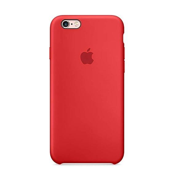 Amazon.com: Dawsofl - Carcasa de silicona para iPhone 6 y 6S ...