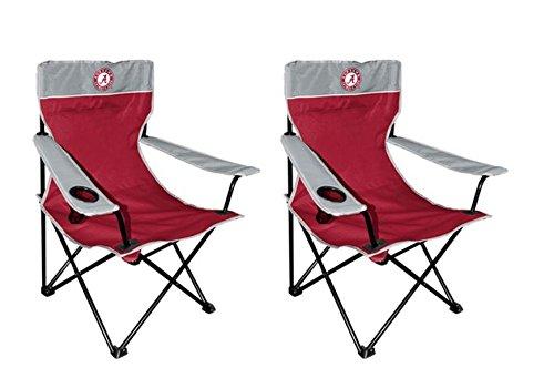 NCAA Kickoff Chair 2 Pack