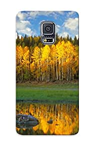 Ideal Exultantor Case Cover For Galaxy S5(grand Mesa, Colorado ), Protective Stylish Case