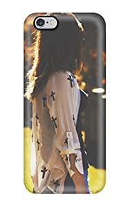 Hot 2858422K74377178 Snap-on Case Designed For Iphone 6 Plus- Mood