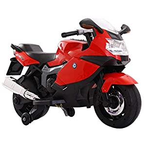 Toy House Superbike 12V Rechargeable...