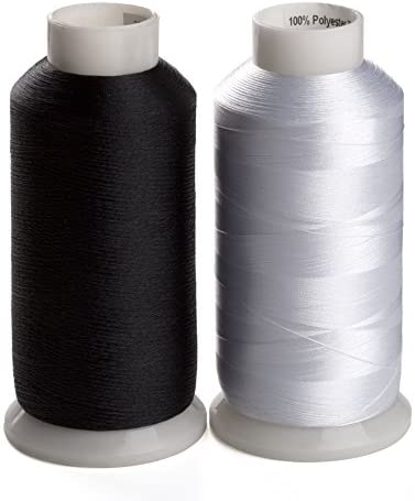 Simthreads Bobbin Thread Embroidery Machine product image