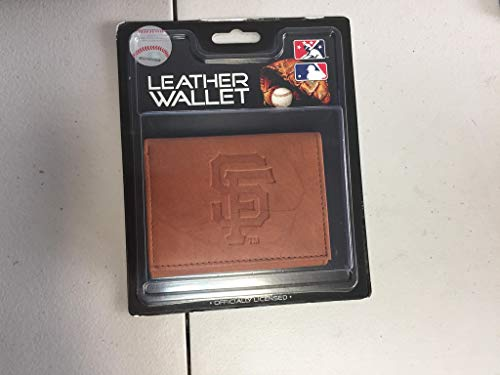 - Rico Industries MLB San Francisco Giants Wallet, One Size, Team Color