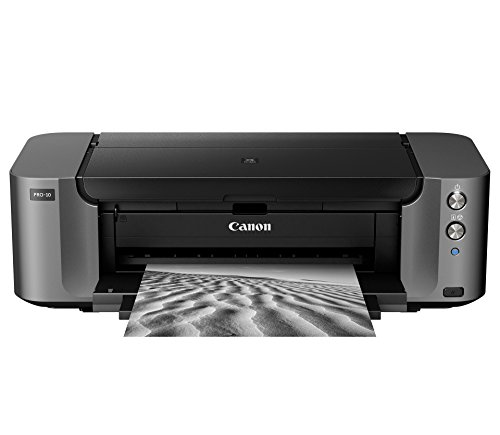 - Canon PIXMA PRO-10 Color Professional Inkjet Photo Printer