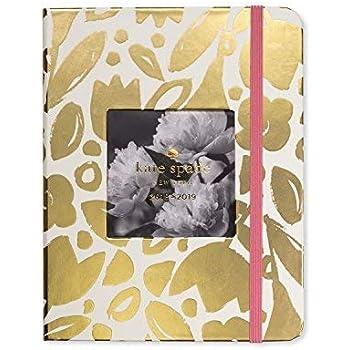 Amazon.com: kate spade new york 12 Month Agenda, Diary ...