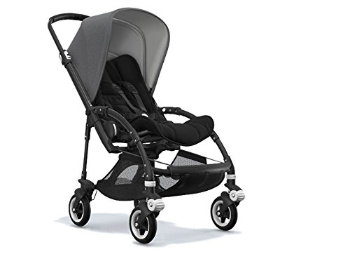 Bugaboo Car Seat And Stroller - 4