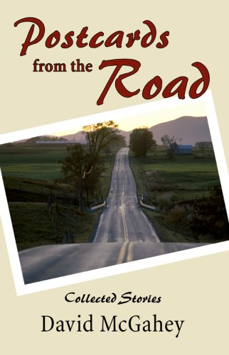 Postcards from the Road: Collected Stories