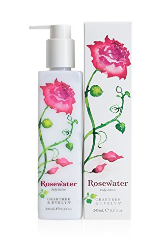 Crabtree Evelyn Body Lotion Rosewater product image