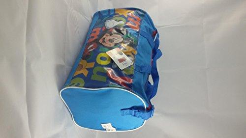Sportliche Tasche Mickey Mouse