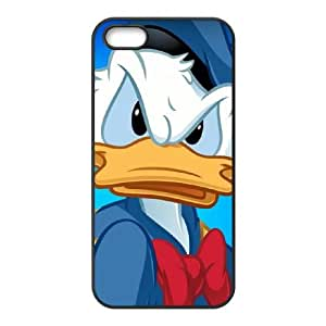 Donald Duck iPhone 4 4s Cell Phone Case Black 05Go-191171
