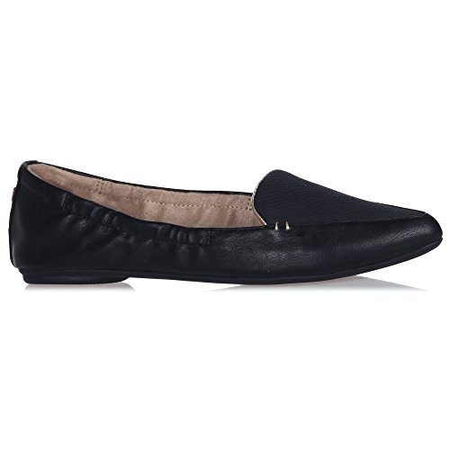 Butterfly Twists Amber - Bailarinas mujer Black