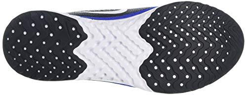 white black hyper Uomo React Legend Nike Royal 404 Scarpe Multicolore Running F8P6axzan