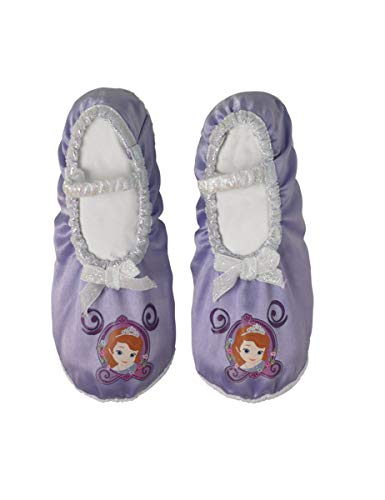 Rubie's Official Sofia The First Ballet Pumps, Children Costume - One Size -