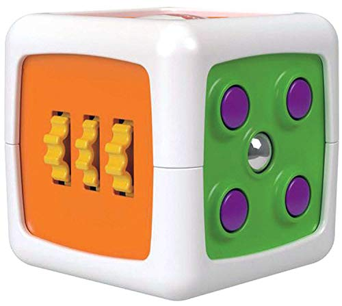 - Fisher-Price My First Fidget Cube