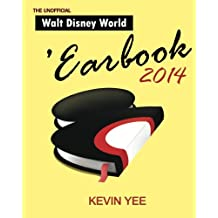 Unofficial Walt Disney World 'Earbook 2014