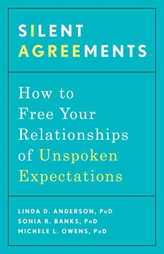 Pdf Parenting Silent Agreements: How to Free Your Relationships of Unspoken Expectations