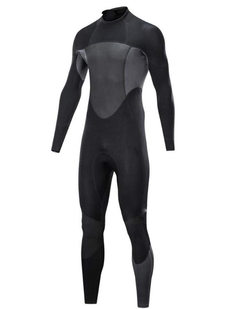 Medium STEAM PANDA 1.5mm Wetsuit femmes Full longueur Pantalons à Manches Longues Empêcher Jellyfish Neoprene Surf Clothing Snorkeling