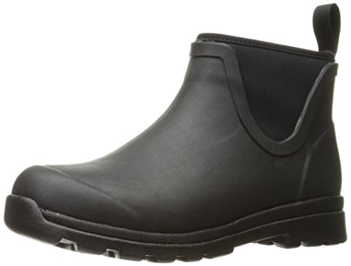 Muck Boot Women's Cambridge Ankle Snow Boot, Black, 7 B - Shopping Cambridge
