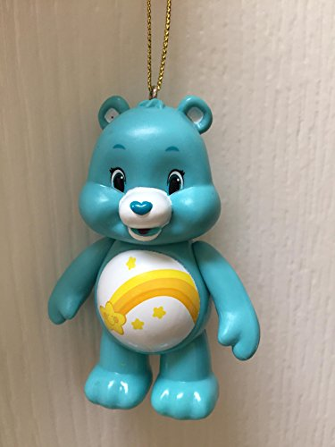 Wish Care Bear Holiday Christmas Tree Ornament 3