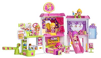 Pinypon Shopping Center Playset from Pinypon