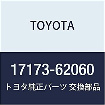 Genuine Toyota 17173-28010 Exhaust Manifold Gasket