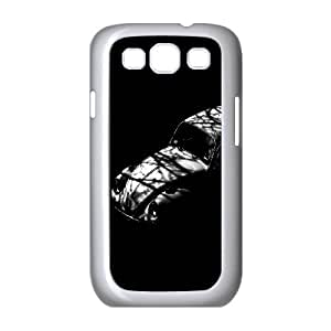 Samsung Galaxy S3 9300 Cell Phone Case White 14H Car In Shadow LV7924457